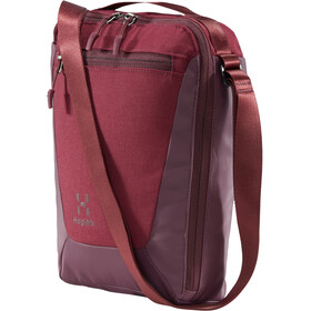 Haglöfs Ånga Shoulder Bag Small Aubergine